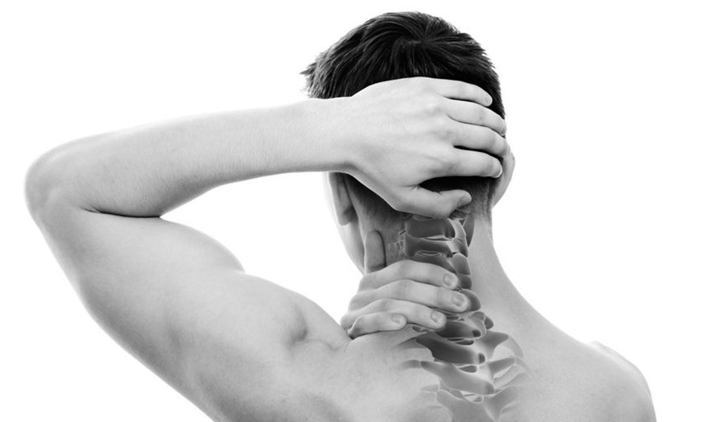 home remedies for neck pain