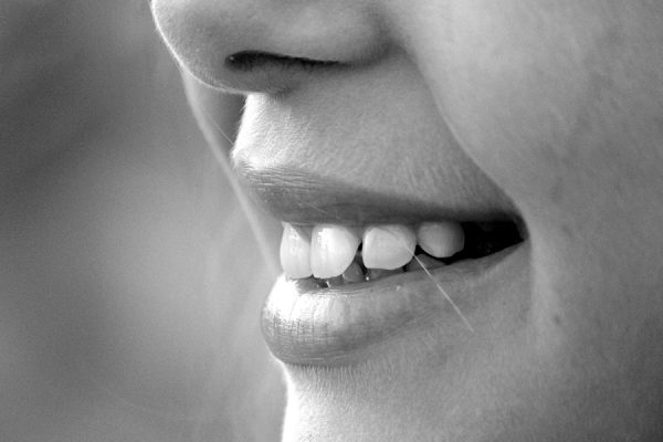 clean or white teeth