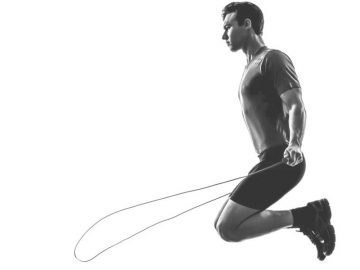 benefits of rope jumping