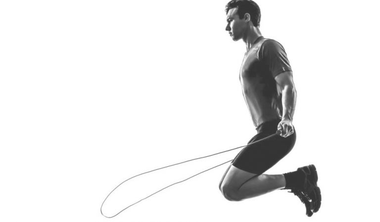 Top 7 Health benefits of rope jumping or skipping