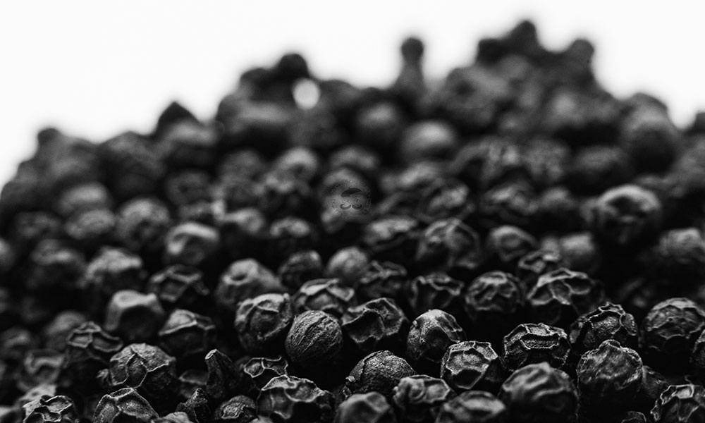 Top health benefits of Black Pepper