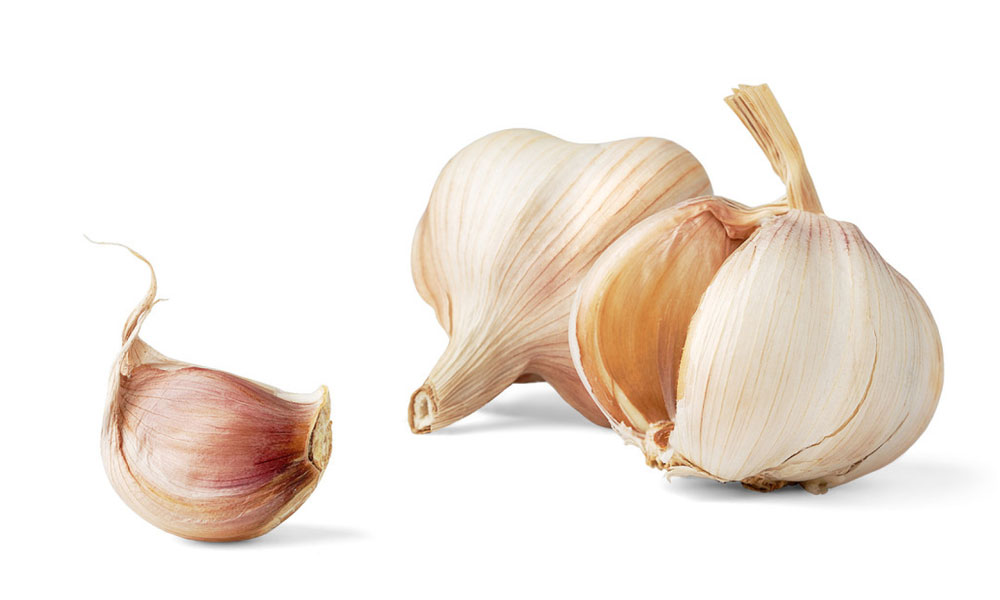 Top Benefits of Garlic